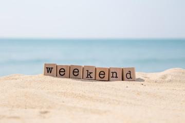 Weekend breaks and beach holidays