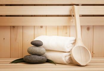 sauna and spa accessories