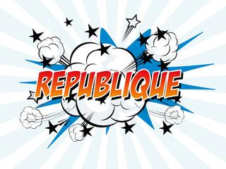 république boom