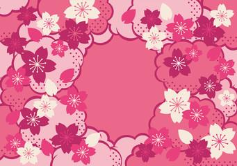 桜もこ_ピンク