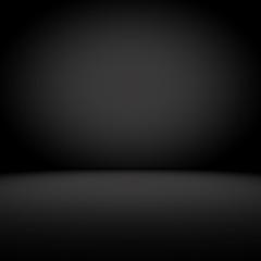 Great Black gradient background