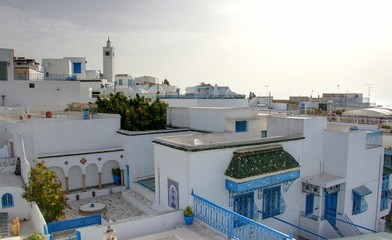 village de sidi bou said