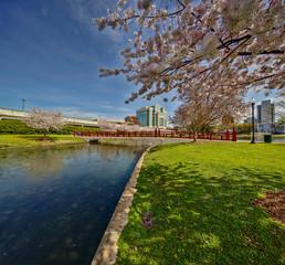 Big Spring Park, Huntsville