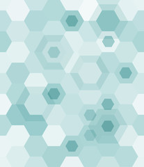seamless geometrical pattern. Vector