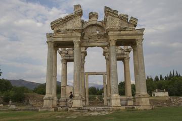 Antik Yunan Harabeleri