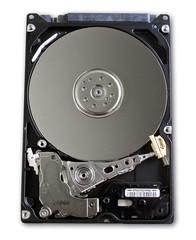 Festplatte Datenträger
