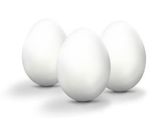 Easter Time Easter Eggs