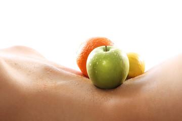 Owocowa dieta, zdrowie i uroda