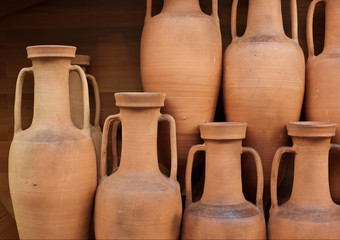 Fototapeta amphora obraz