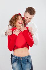 San valentino con amore