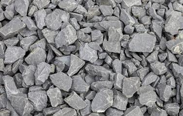 Schotter-Steine