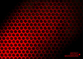 Abstract modern geometrical background.