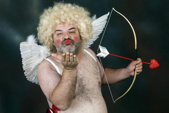 Mature Cupid