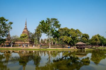 history park sukhothai