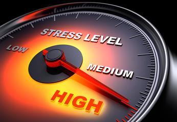 Stress Level 1