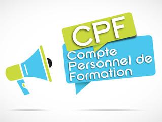mégaphone : CPF