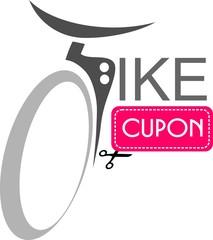 Bike cupon Logo