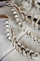 ice skate ladies details
