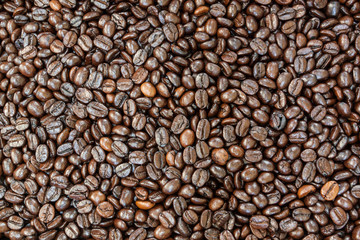 coffee Beans  , background