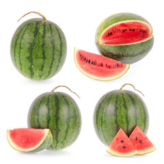 Watermelon slice collection