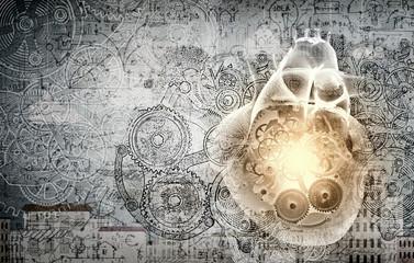 Heart of mechanism