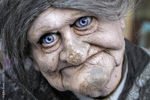 Oma-Figur Stockfotos und lizenzfreie Bilder auf Fotolia