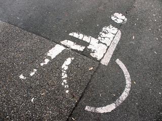 handicapped parking sign (34)