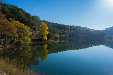 Lac de Carcès