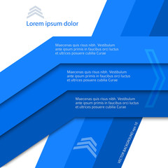 blue-lines-background-brochure-cover-page
