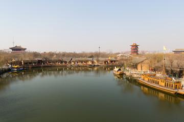 Kaifeng, Henan province, China