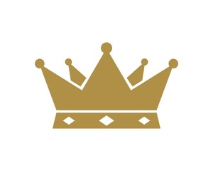 crown logo template