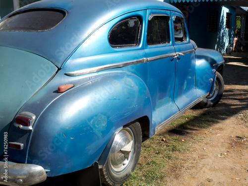 vieille voiture am ricaine cuba photo libre de droits sur la banque d 39 images. Black Bedroom Furniture Sets. Home Design Ideas