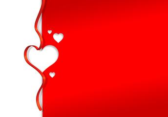 coeur papier et ruvan