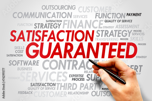 outsourcing and customer satisfaction 8212 essay The best essay writing website outsourcing and hr you believe this growth in business will translate into revenues and profits 30-40% higher than now if.