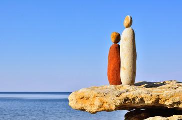 Symbolic figures