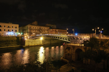 Taranto Ponte San Francesco da Paola
