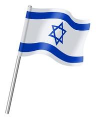 Flag of Israel (2)
