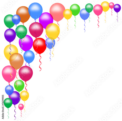 Quot Ballone Ballons Party 150120 02 Quot Stockfotos Und