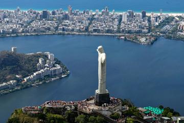 Rio de janeiro - Corcovado