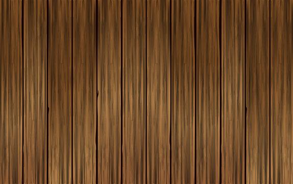 Fondo de madera realista. Textura de madera