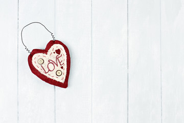 St. Valentine's Heart