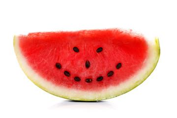 Smiley watermelon