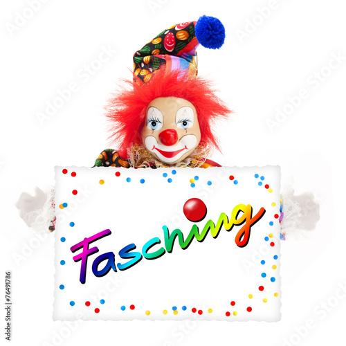 """""""Einladung zur Faschingsparty"""" Stockfotos und lizenzfreie Bilder auf Fotolia.com - Bild 76491786"""