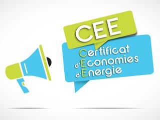mégaphone : CEE