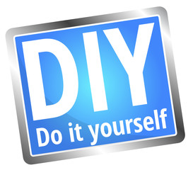 DIY - Do it yourself