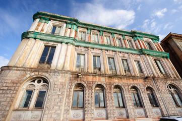 Taranto Palazzo del Comune