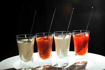 Sets Sauces