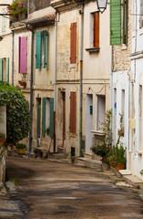 Arles Strassen 3