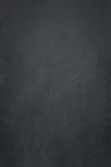 blank slightly dirty chalkboard