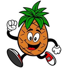 Pineapple Running